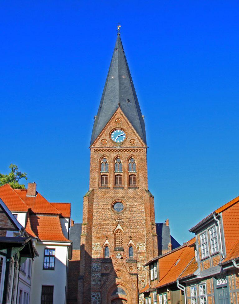 Standort Hagenow
